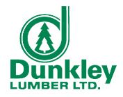 Dunkley Framing Lumber