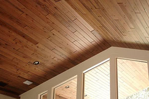 Interior Or Exterior Grade, We Carry A Variety Of Quality Wood Siding,  Including #1 Grade Clear White Pine Car Siding Perfect For Interior  Wainscoating Or ...